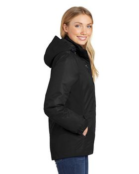 Port Authority L332 Ladies 3-in-1 Jacket