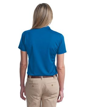 Port Authority L497 Ladies Poly-Bamboo Blend Pique Polo