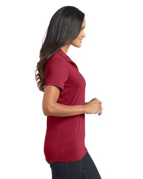 Port Authority L568 Ladies Performance Polo