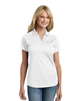 Port Authority L569 Ladies Diamond Polo