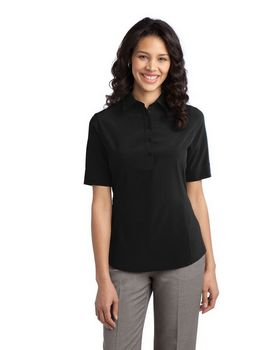 Port Authority L650 Ladies Ultra Stretch Polo