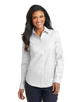Port Authority L658 Ladies SuperPro Shirt