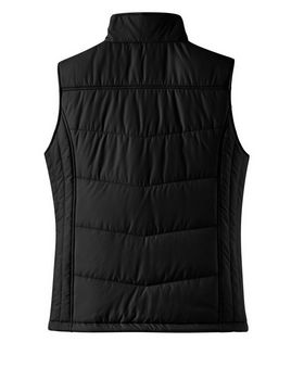 Port Authority L709 Ladies Puffy Vest