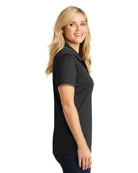 Port Authority LK111 Ladies Dry Zone Polo Shirt