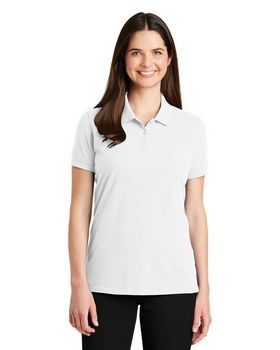 Port Authority LK8000 Ladies Polo Shirt