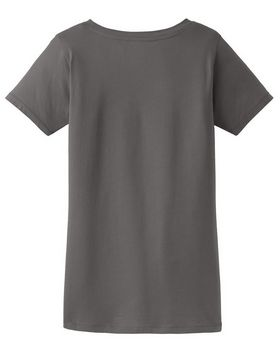 Port Authority LM1002 Ladies Concept V-Neck Tee