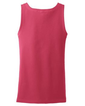 Port Authority LM1004 Ladies Rib Stretch Tank
