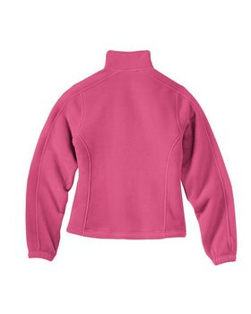 Port Authority LP77 Ladies R-Tek Fleece Full-Zip Jacket