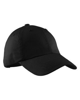 Port Authority LPWU Ladies Garment Washed Cap