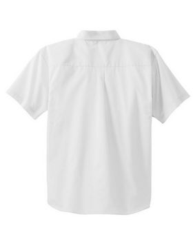 Port Authority S507 S-Sleeve Easy Care Soil Resistant Shirt