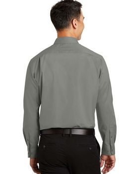 Port Authority S663 SuperPro Twill Shirt