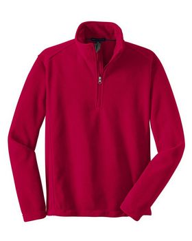 Port Authority TLF218 Tall Value Fleece Pullover