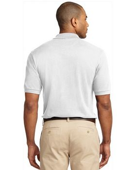 Port Authority TLK420 Tall Pique Knit Polo