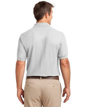 Port Authority TLK500P Tall Silk Touch Polo