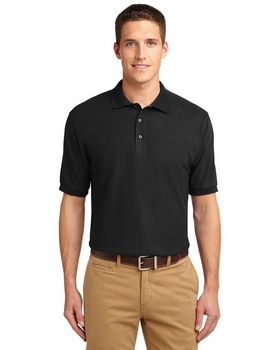Port Authority TLK500 Tall Silk Touch Polo