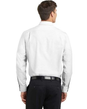 Port Authority TS658 Mens Oxford Shirt