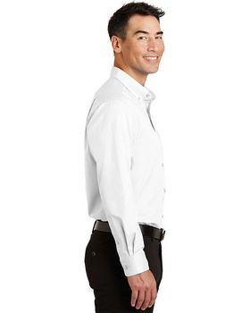 Port Authority TS663 Mens Twill Shirt