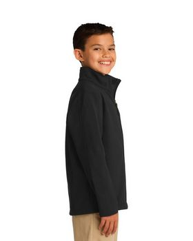 Port Authority Y317 Youth Core Soft Shell Jacket