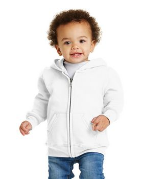 Port & Company CAR78TZH Toddler Hooded Sweatshirt