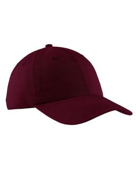 Port & Company CP84 Pigment-Dyed Cap