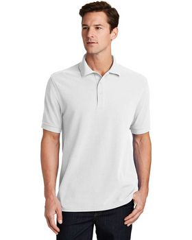 Port & Company KP1500 Mens Polo Shirt