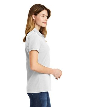 Port & Company LKP1500 Ladies Polo Shirt