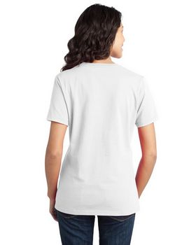 Port & Company LPC150 Ladies Essential Ring Spun Cotton T-Shirt