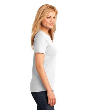 Port & Company LPC54 Ladies Cotton T Shirt