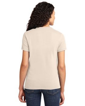 Port & Company LPC61 Ladies Essential T-Shirt