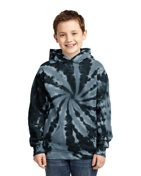 Port & Company PC146Y Youth Pullover Hooded Sweatshirt
