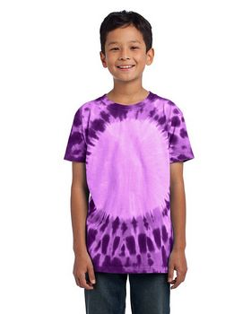 Port & Company PC149Y  Tie-Dye Tee