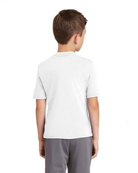 Port & Company PC381Y Youth Blended Performance Tee