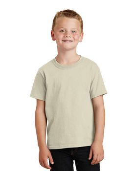 Port & Company PC54Y Youth 100% Cotton T-Shirt