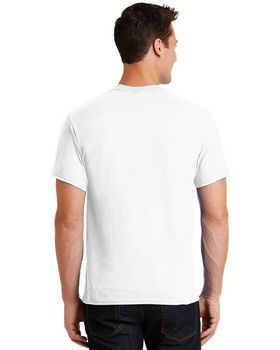 Port & Company PC55 50/50 Cotton/Poly T-Shirt