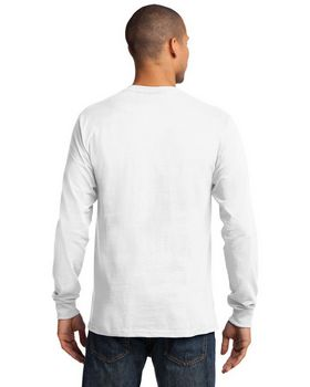 Port & Company PC61LST Tall Essential T-Shirt