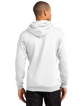 Port & Company PC78H Pullover Hooded Sweatshirt