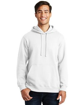 Port & Company PC850H Fan Favorite Fleece Pullover Hooded Sweatshirt