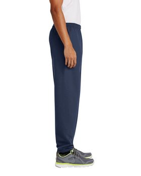 Port & Company PC90P Sweatpants with Pockets