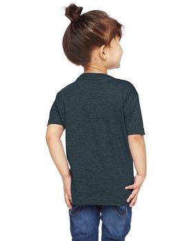 Rabbit Skins 3305 Toddler Vintage Fine Jersey T Shirt