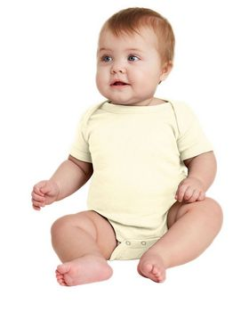 Rabbit Skins RS4400 Infant Bodysuit