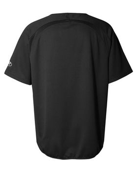 Rawlings 0705 Short Sleeve Mesh Fleece Pullover