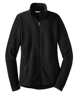 Red House RH55 NEW Ladies Sweater Fleece Full-Zip Jacket