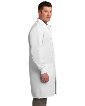 Red Kap KP70 Specialized Cuffed Lab Coat