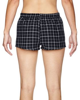 Robinson Apparel 5662 Juniors Short