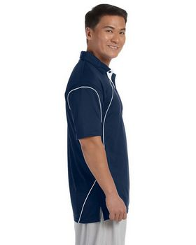 Russell Athletic 434CFM Team Prestige Polo
