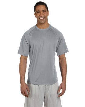 Russell Athletic 629DPM Dri-Power Raglan T-Shirt