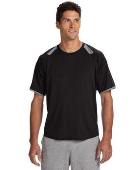 Russell Athletic 6B6DPM Dri-Power Tee