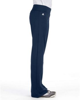 Russell Athletic FS5EFX Ladies Tech Fleece Mid-Rise Loose Fit Pant