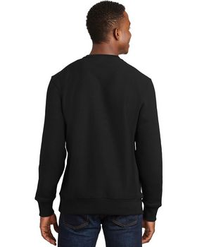 Sport-Tek F280 Super Heavyweight Crewneck Sweatshirt