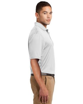 Sport-Tek K469 Dri-Mesh Polo - Shop at ApparelnBags.com